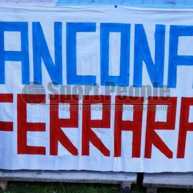Ferrara, 40 anni di Curva Ovest
