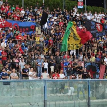 Pisa–Carpi 2-1, Coppa Italia 2014/15