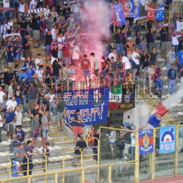 Bologna-L'Aquila 1-2, Coppa Italia 2014/15
