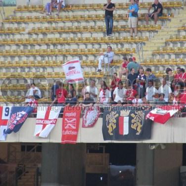 Bari-Avellino 1-2, Coppa Italia 2014/15