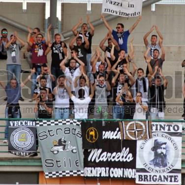 Tursi-Vultur Rionero 1-1, Eccellenza Lucana 2014/15