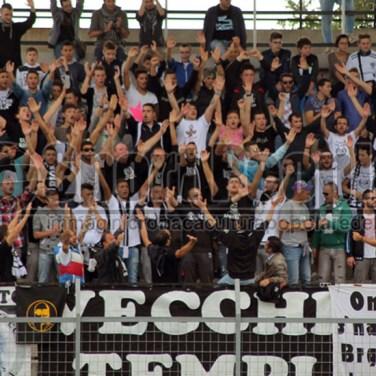 Vultur Rionero-Villa d'Agri 0-1, Eccellenza Lucana 2014/15