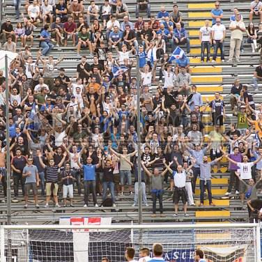 Como-Venezia 3-0, Lega Pro 2014/15