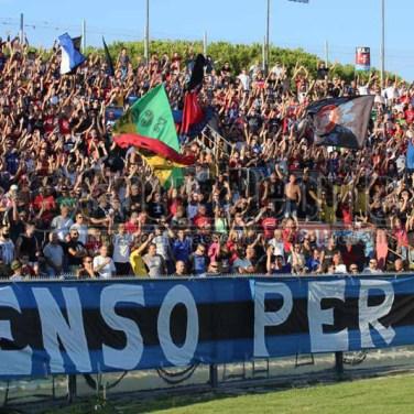 Pisa-Gubbio 3-1, Lega Pro 2014/15