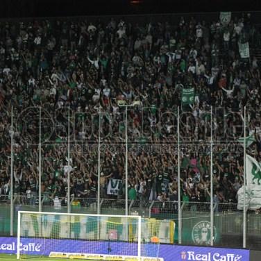 Frosinone-Avellino 0-0, Serie B 2014/15