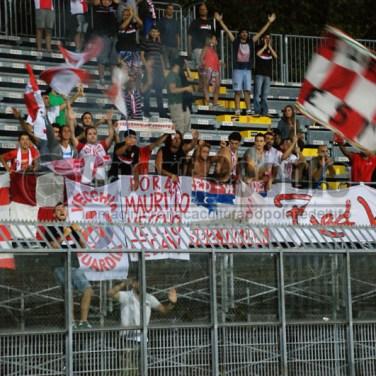 Rimini-Ribelle 3-1, Coppa Italia Serie D 2014/15