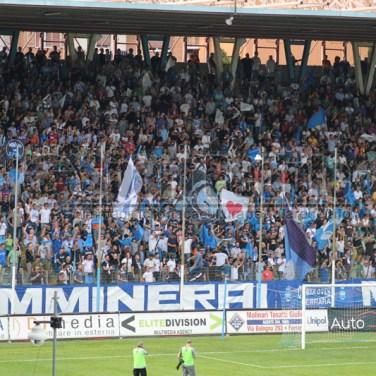 Spal-Ascoli 1-0, Lega Pro 2014/15