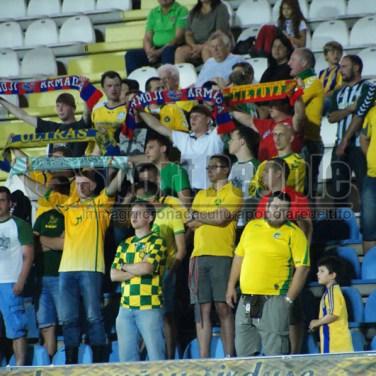 San Marino-Lituania 0-2, Qualificazioni Euro2016