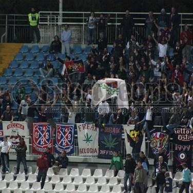 Pescara-Bologna 2-3, Serie B 2014/15