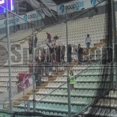 Modena-Cittadella 1-1, Serie B 2013/14