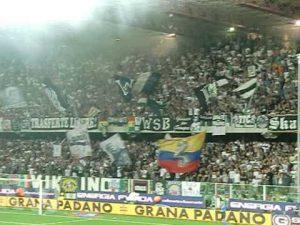 Buona la prima: Cesena-Parma, Serie A