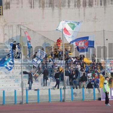 Savoia-Martina, Lega Pro 2014/15