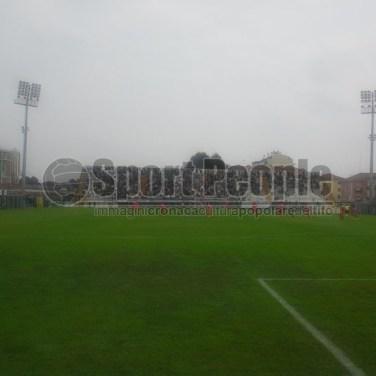 Alessandria-Sudtirol, Lega Pro