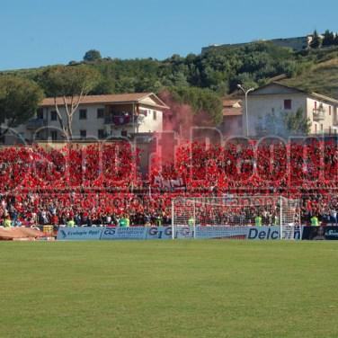 Cosenza-Catanzaro 0-0, Lega Pro 2014/15