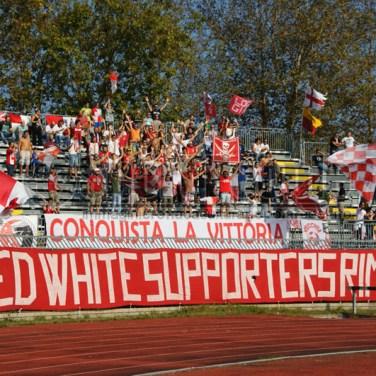Rimini-Bellaria, Serie D 2014/15