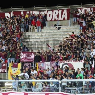 Livorno-Varese 1-0, Serie B 2014/15