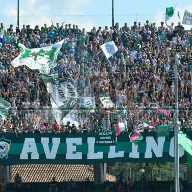 Avellino-Spezia, Serie B 2014/15