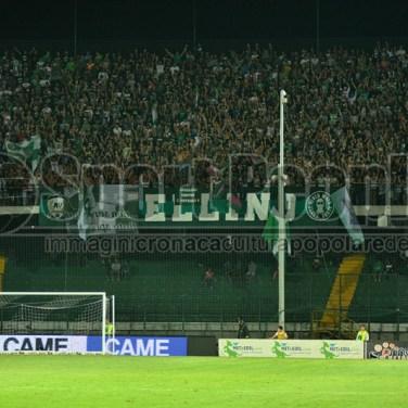 Avellino-Pro Vercelli 1-0, Serie B 2014/15