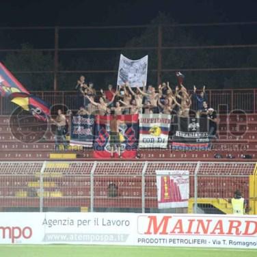 Pontedera-L'Aquila 0-0, Lega Pro 2014/15
