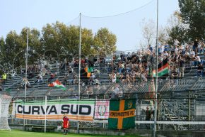 Venezia-Novara, Lega Pro 2014/15