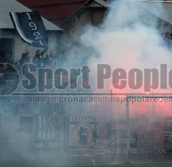 Moliterno-Vultur Rionero, Eccellenza Lucana 2014/15