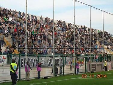 Alessandria-Arezzo 14-15 (20)