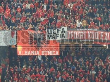 Italia Albania Novembre 2014 (34)