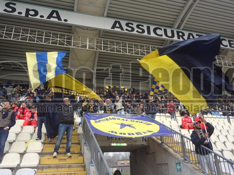 Modena Pescara 14-15 (1)
