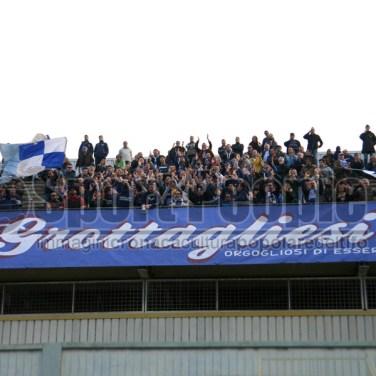 Taranto-Grottaglie, Serie D 2014/15