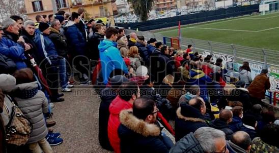 Real Monterotondo Scalo - Eretum 14-15 (8)