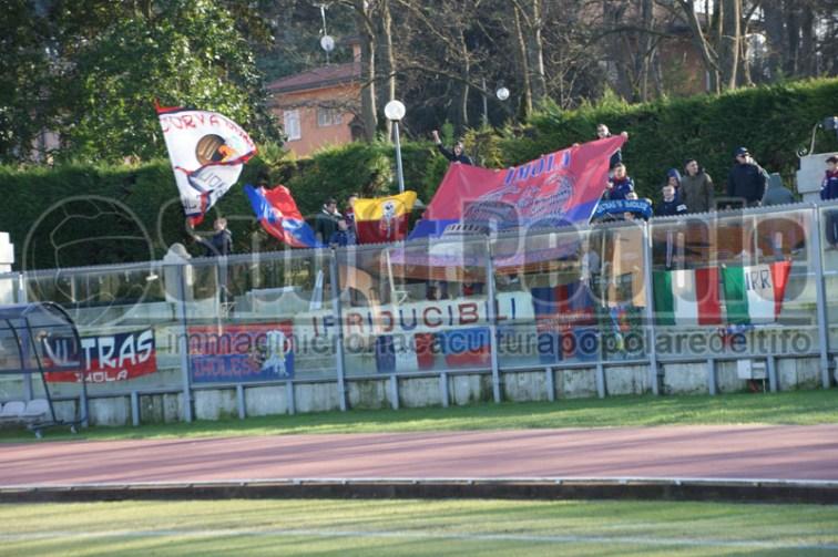 Imolese-Rimini, Serie D 2014/15