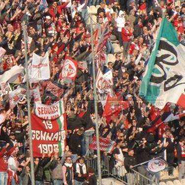 Modena-Bari, Serie B 2014/15