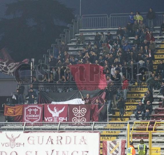 Cittadella-Vicenza, Serie B 2014/15