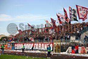 Grottaglie-Taranto, Serie D 2014/15