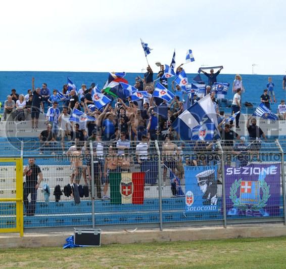 Matera-Como, playoff Lega Pro 2014/15