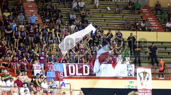 Rieti - Agropoli Basket