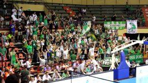 Festa ai vincitori, applausi ai vinti: Mens Sana Siena-Agropoli, Final Four Serie B di Basket
