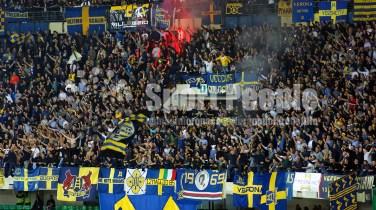 Chievo Verona - Hellas Verona 3Ott15