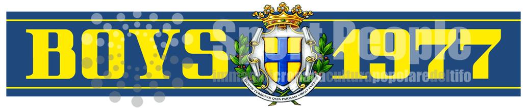 163 Boys Parma