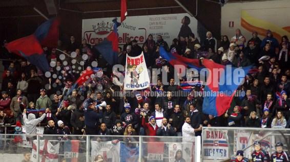 Varese-Saima Milano hockey 8dic15