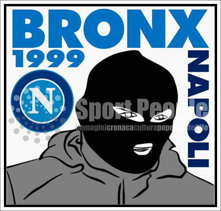 03. Bronx Napoli