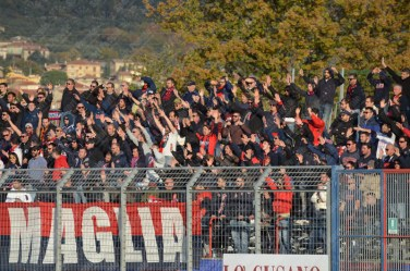 Fondi-Taranto 10-01-16
