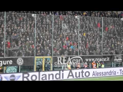 Momenti di gloria: Spezia-Alessandria, Coppa Italia