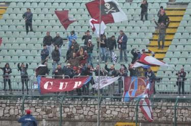 Grosseto-Rieti 7-2-16