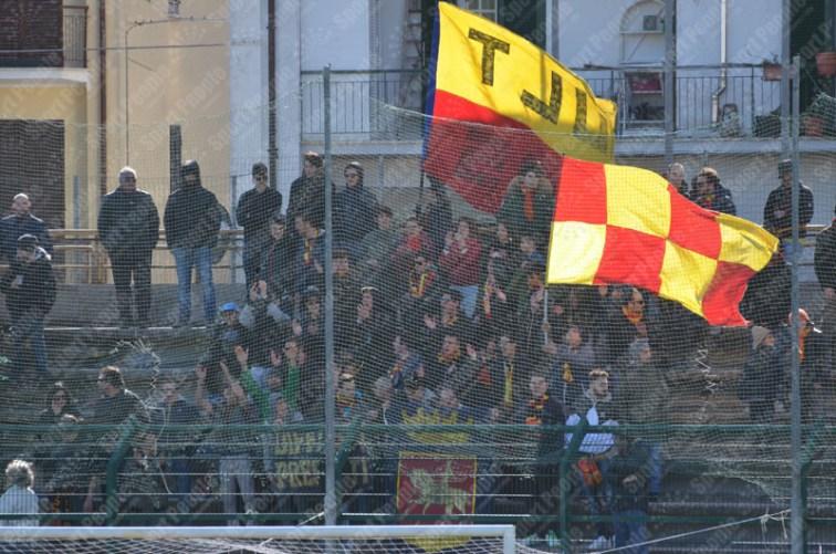 Giulianova-Sambenedettese 06-03-2016