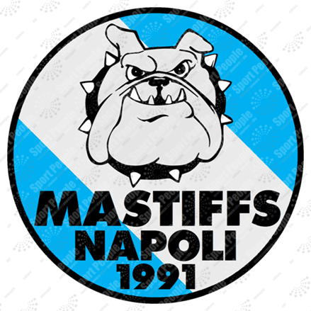 06. Mastiffs Napoli