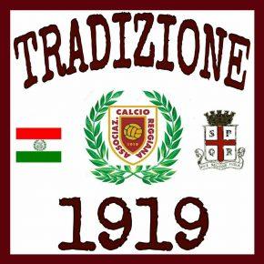 Tradizione Reggiana 1919