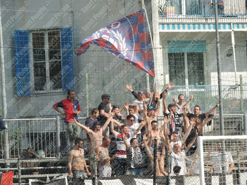 2f9e697cd1 Piccole sacche di resistenza: Lavagnese-Chieri, Playoff D   Sport People