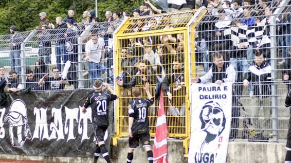 Lugano-Lucerna 1 Mag16