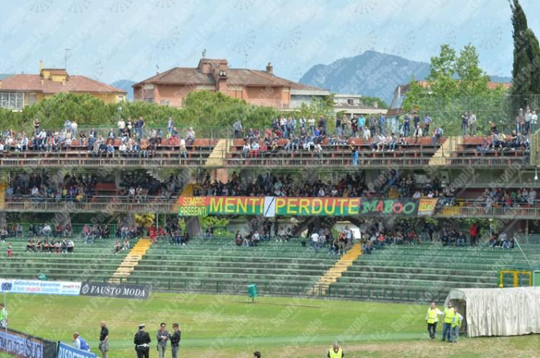Ternana-Cesena 7-5-2016